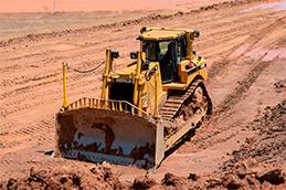transporte residuos construccion aridos